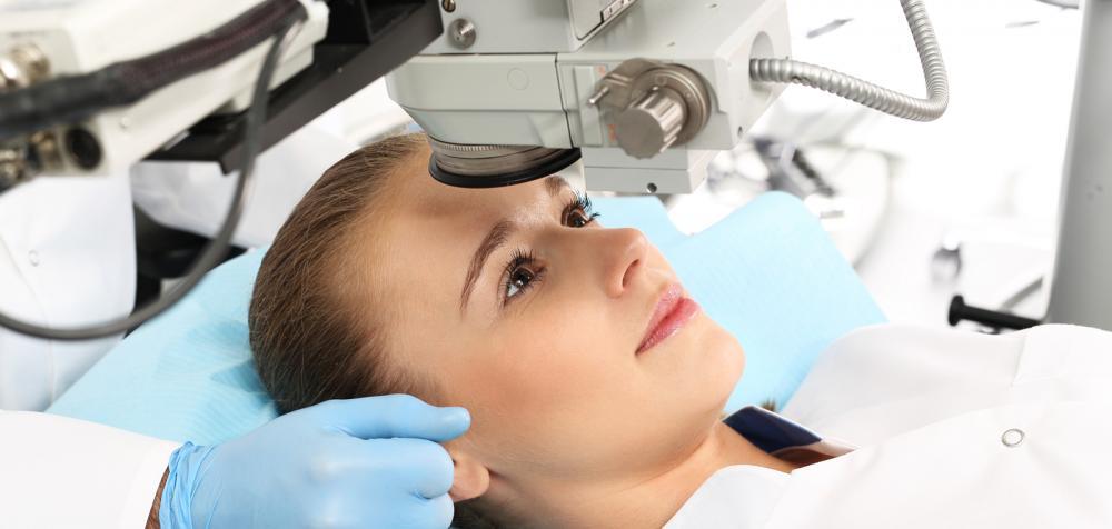 szemészeti fúzió mandala gyógyító látvány