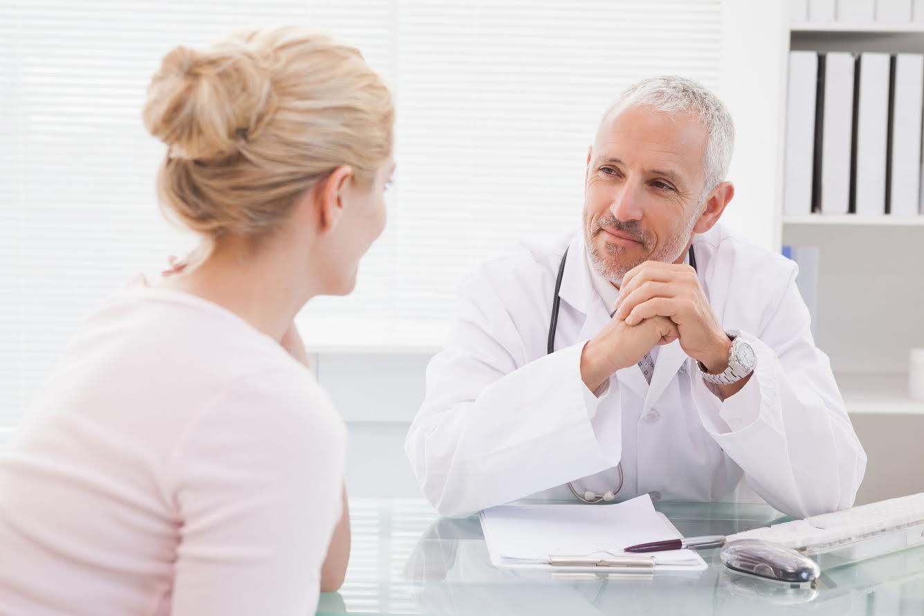 inkontinencia kezelése lézerrel